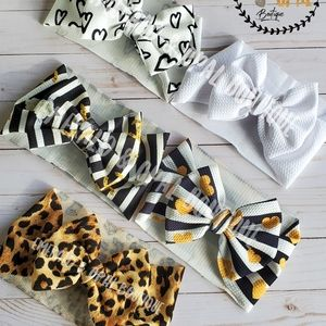 Other - Handmade Bows